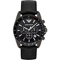 watch chronograph man Emporio Armani AR6097
