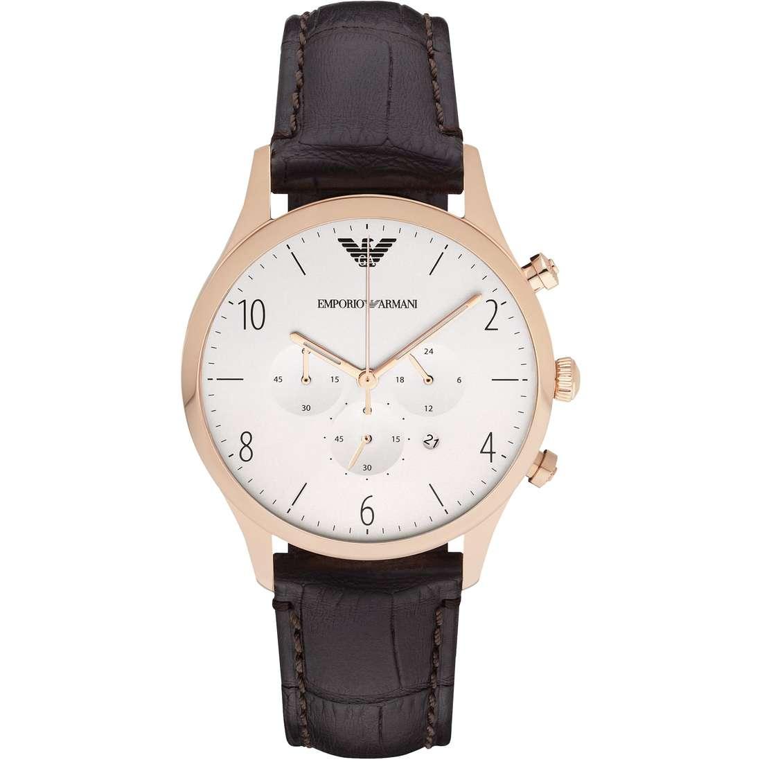 watch chronograph man Emporio Armani Holiday AR1916