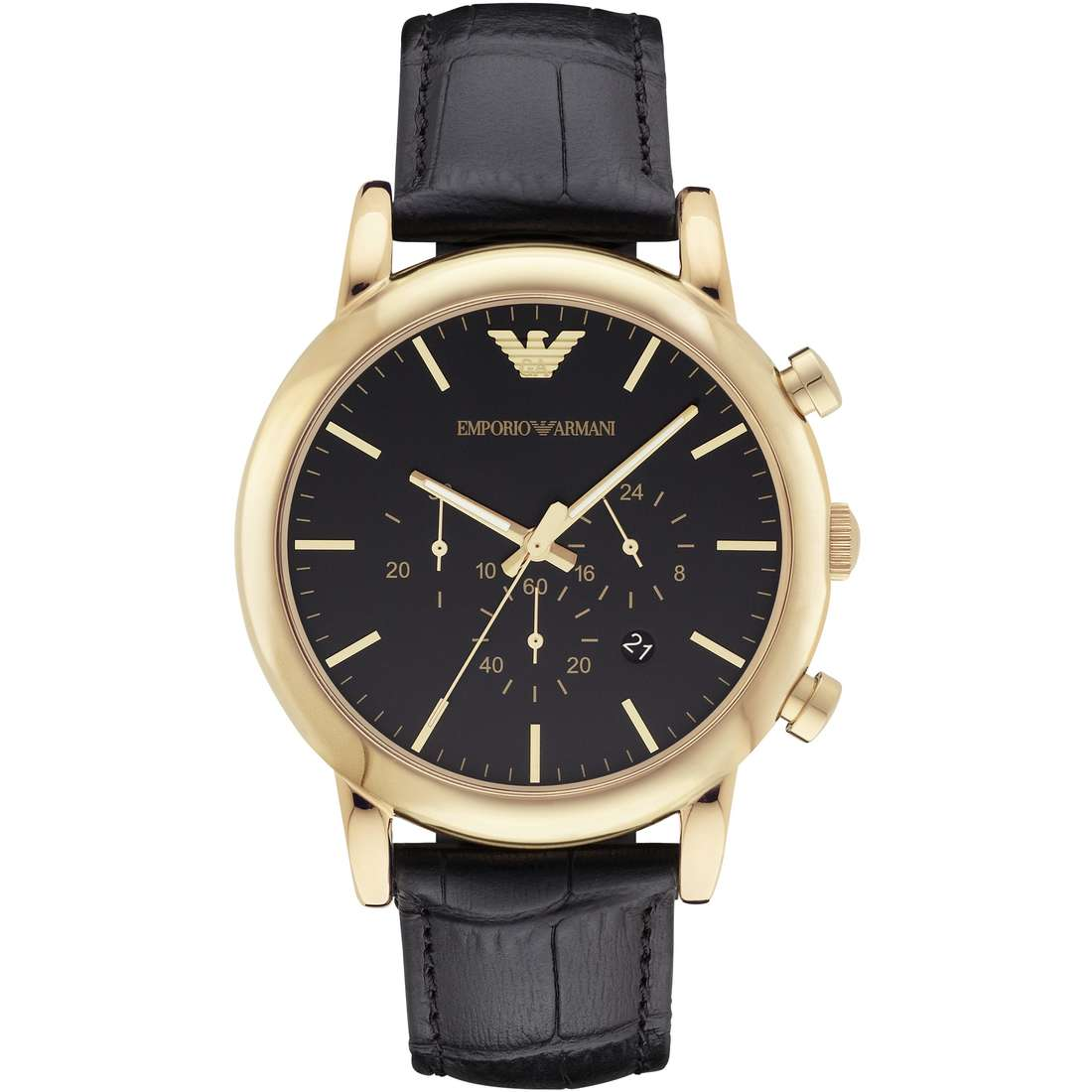 watch chronograph man Emporio Armani Holiday AR1917