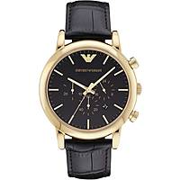 watch chronograph man Emporio Armani Holiday AR1917