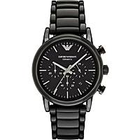 watch chronograph man Emporio Armani Luigi AR1507