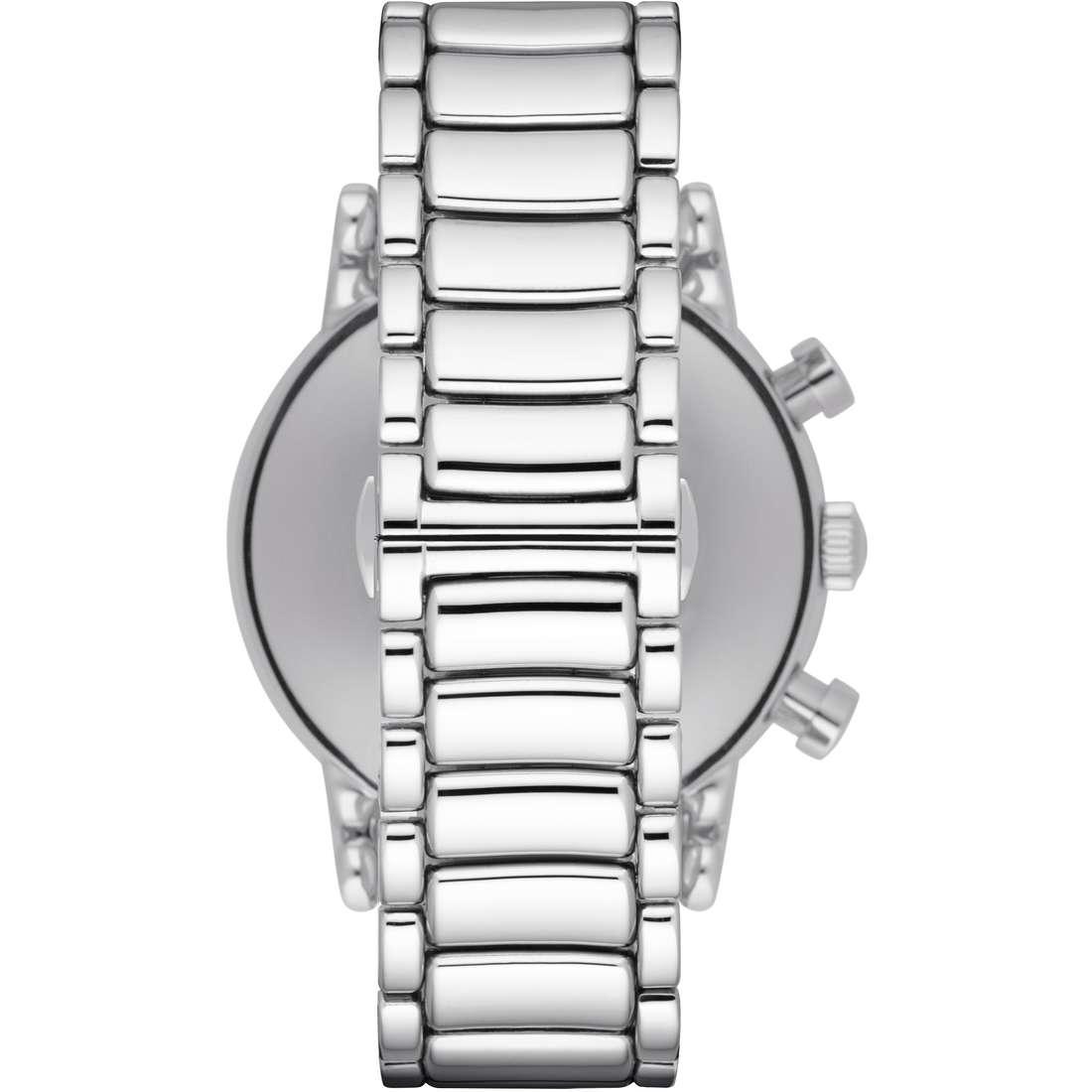 watch chronograph man Emporio Armani Luigi AR1894