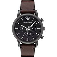 watch chronograph man Emporio Armani Luigi AR1919