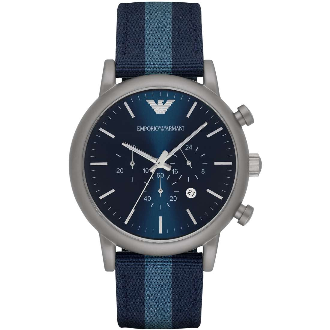 watch chronograph man Emporio Armani Luigi AR1949