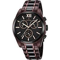watch chronograph man Festina Boyfriend F16859/1