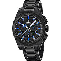 watch chronograph man Festina Chrono Bike F16969/2