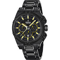 watch chronograph man Festina Chrono Bike F16969/3