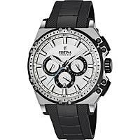 watch chronograph man Festina Chrono Bike F16970/1
