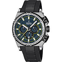 watch chronograph man Festina Chrono Bike F16970/3