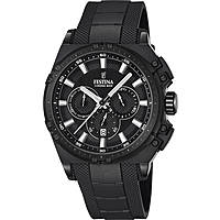 watch chronograph man Festina Chrono Bike F16971/1