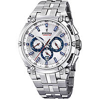 watch chronograph man Festina Chrono Bike F20327/1