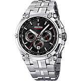 watch chronograph man Festina Chrono Bike F20327/6