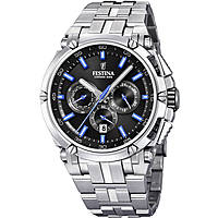 watch chronograph man Festina Chrono Bike F20327/7