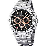 watch chronograph man Festina Chrono Bike F20327/8