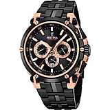 watch chronograph man Festina Chrono Bike F20329/1