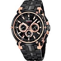 watch chronograph man Festina Chrono Bike F20329/1