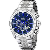 watch chronograph man Festina Chrono Sport F16488/B