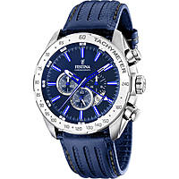 watch chronograph man Festina Chrono Sport F16489/B