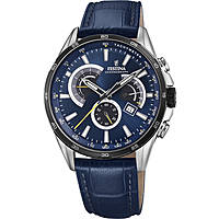 watch chronograph man Festina Chrono Sport F20201/3