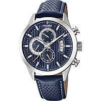 watch chronograph man Festina Chrono Sport F20271/5