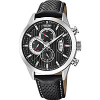 watch chronograph man Festina Chrono Sport F20271/6