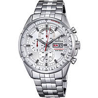 watch chronograph man Festina Chrono Sport F6844/1