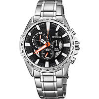 watch chronograph man Festina Chrono Sport F6864/4