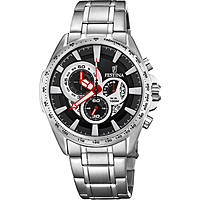 watch chronograph man Festina Chrono Sport F6864/5