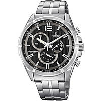 watch chronograph man Festina Chrono Sport F6865/4