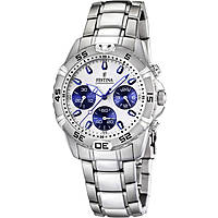 watch chronograph man Festina Estuche F16635/1