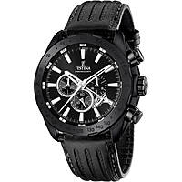 watch chronograph man Festina Prestige F16901/1