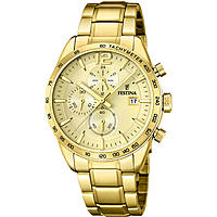 watch chronograph man Festina Prestige F20266/1