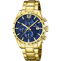 watch chronograph man Festina Prestige F20266/2