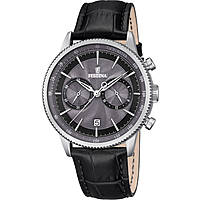 watch chronograph man Festina Retro F16893/5