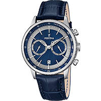 watch chronograph man Festina Retro F16893/6