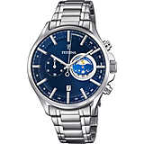 watch chronograph man Festina Retro F6852/2