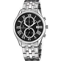 watch chronograph man Festina Retro F6854/4
