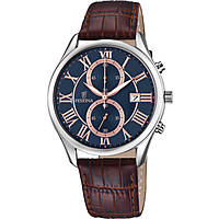 watch chronograph man Festina Retro F6855/3