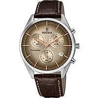 watch chronograph man Festina Retro F6860/2