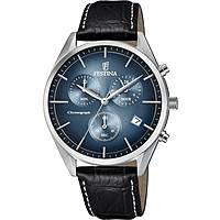 watch chronograph man Festina Retro F6860/3
