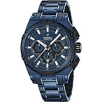 watch chronograph man Festina Special Editions F16973/1