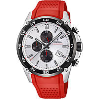 watch chronograph man Festina The Originals F20330/1