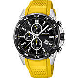 watch chronograph man Festina The Originals F20330/3