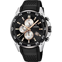 watch chronograph man Festina The Originals F20330/6
