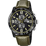 watch chronograph man Festina The Originals F20339/2