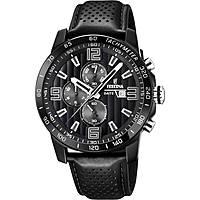watch chronograph man Festina The Originals F20339/6