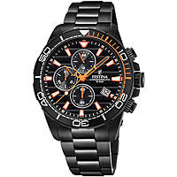 watch chronograph man Festina The Originals F20365/1