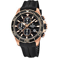 watch chronograph man Festina The Originals F20367/1