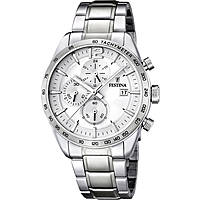 watch chronograph man Festina Timeless Chronograph F16759/1
