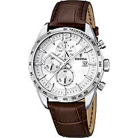 watch chronograph man Festina Timeless Chronograph F16760/1